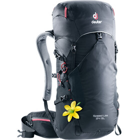 Deuter Speed Lite 24 SL Rygsæk Damer sort